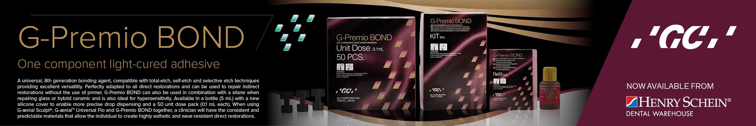 G-Premio Bond
