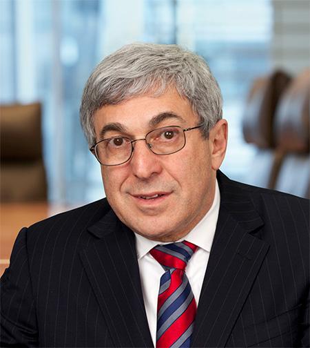 Stanley M Bergman